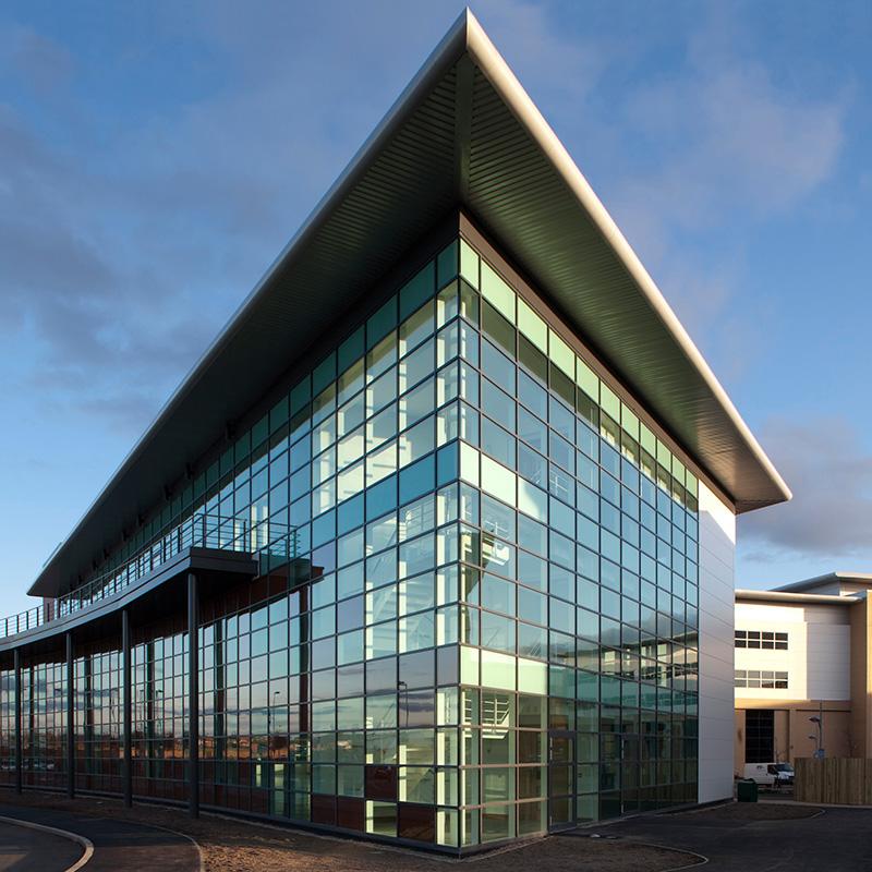 award winning architect firm