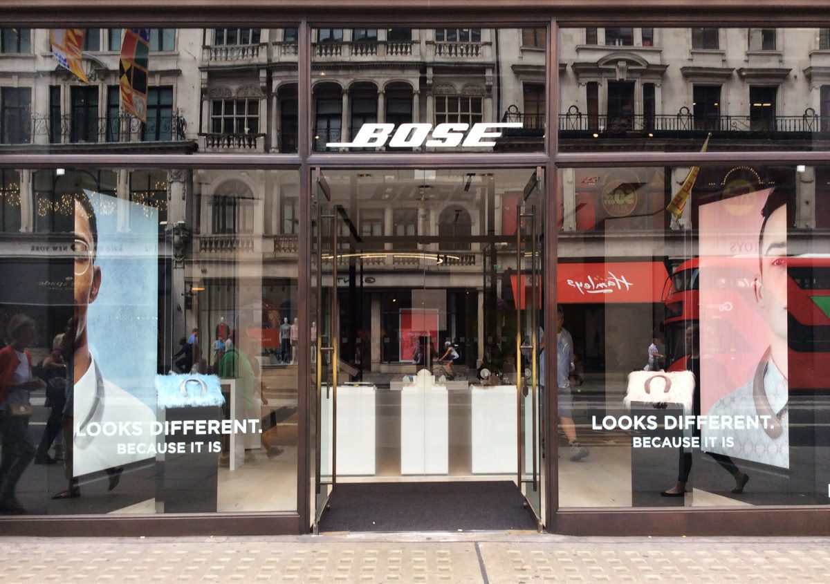 If your spouse snores like a warthog, Bose has some new headphones for you