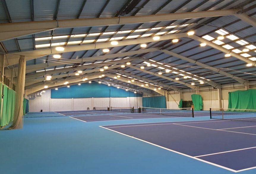 Graves Health Amp Sports Centre Opens Darnton B3