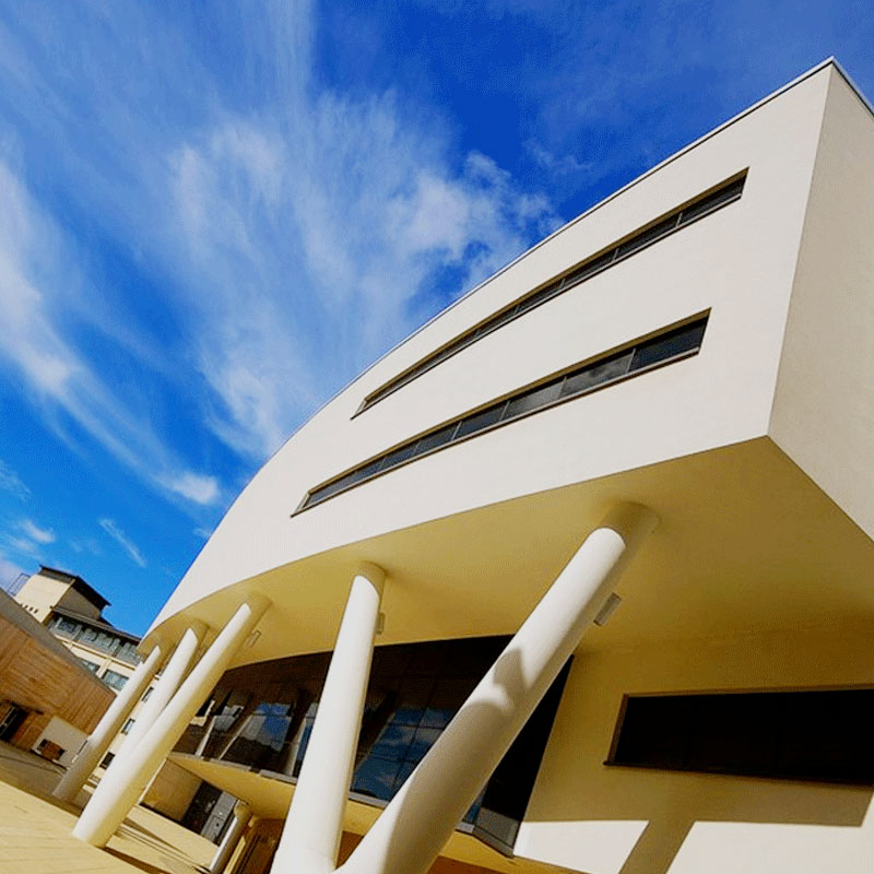 Retail architects darnton egs international architects for International architecture firms