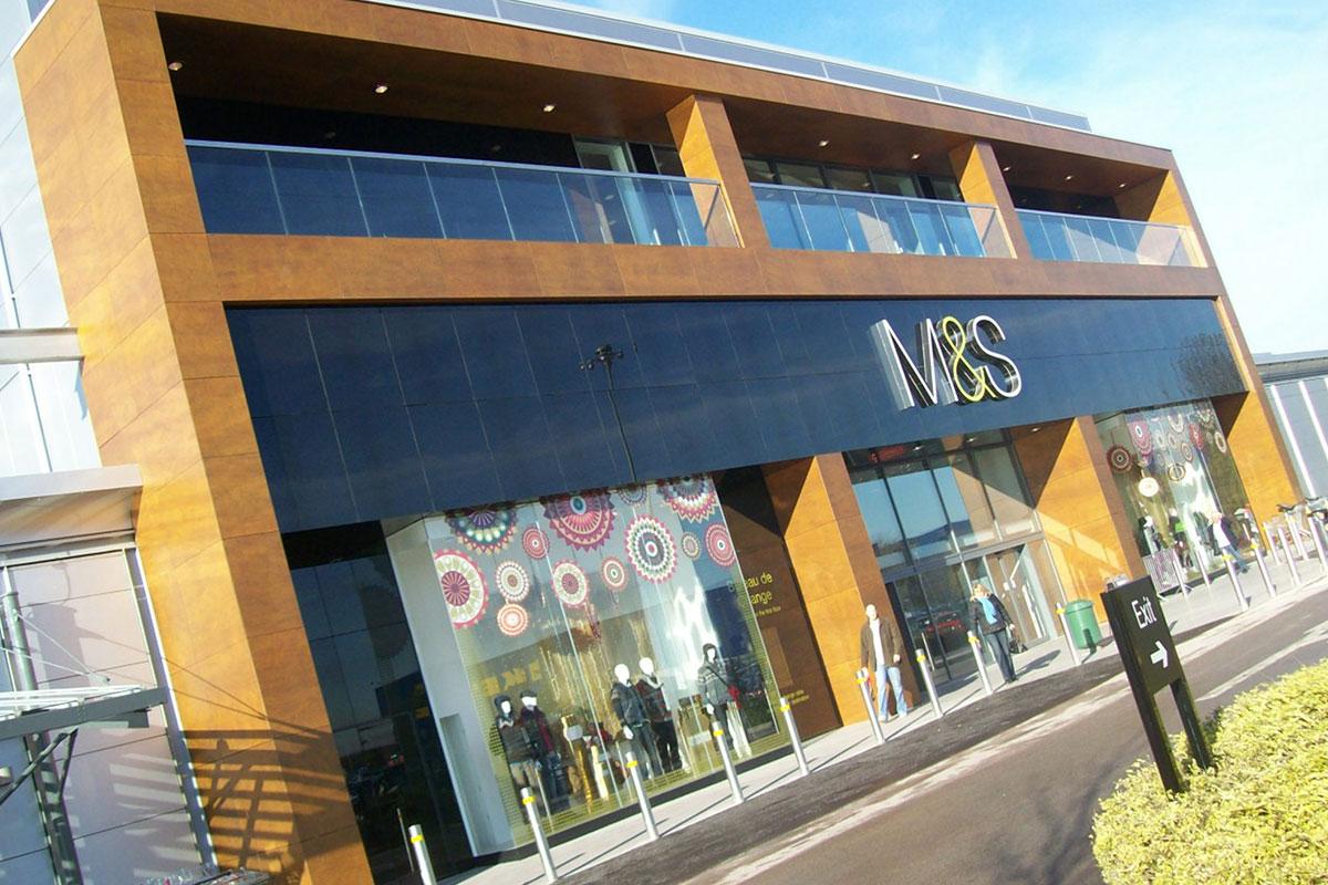 M&S Architects
