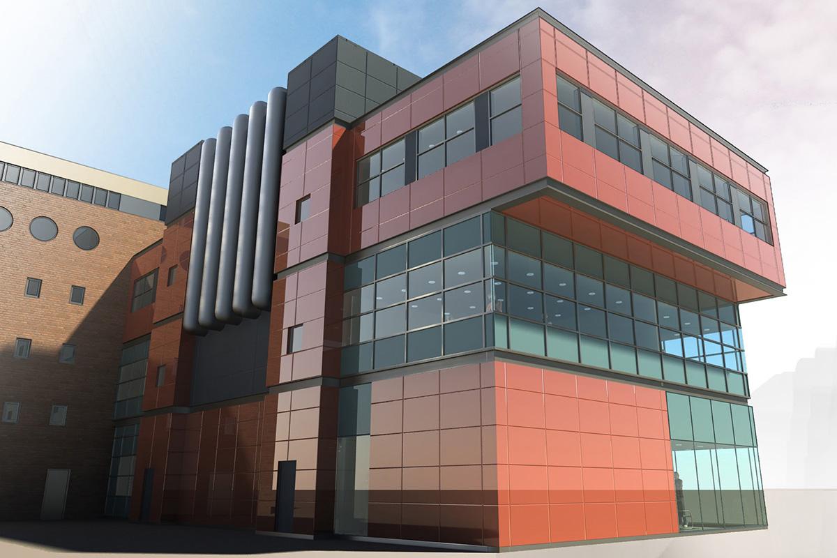 University-Laboratory